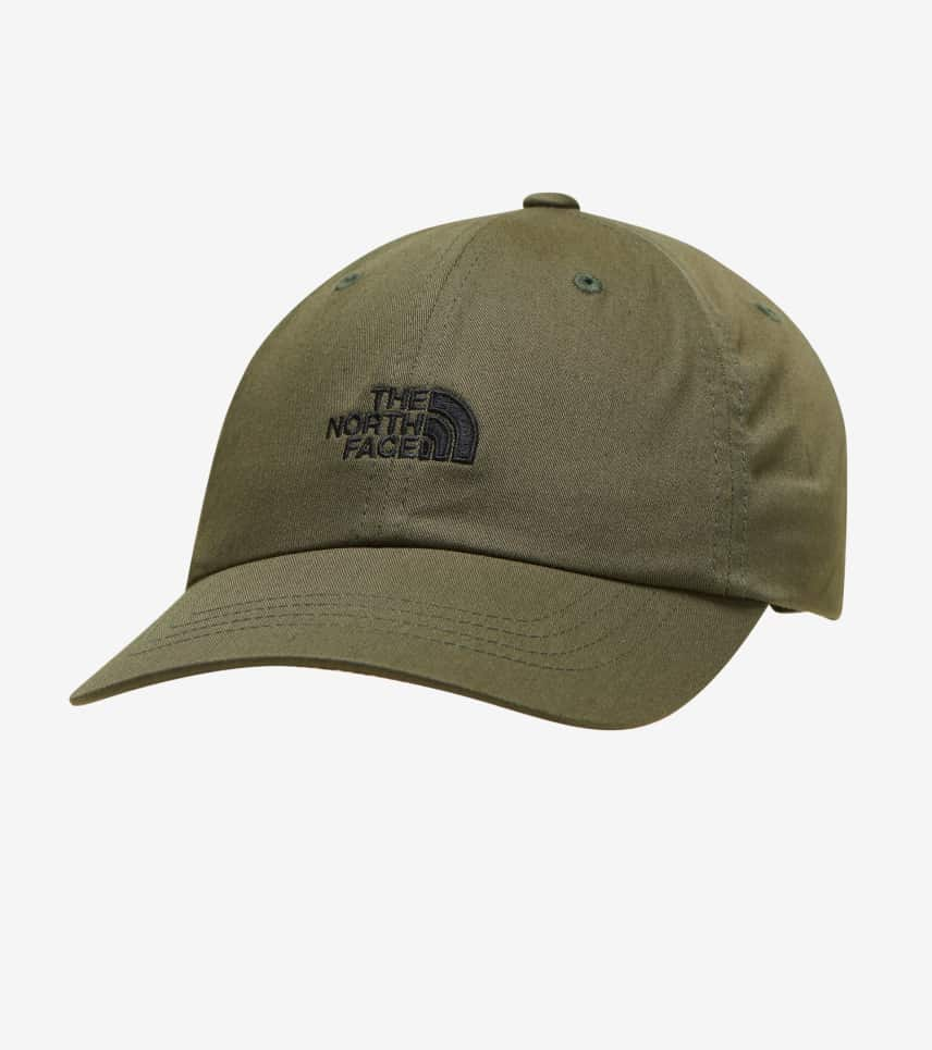 d7a495e0 The North Face Norm Hat (Dark Green) - NF0A355W-BQW | Jimmy Jazz