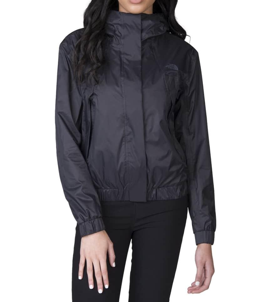 2581fc100 W Precita Rain Jacket
