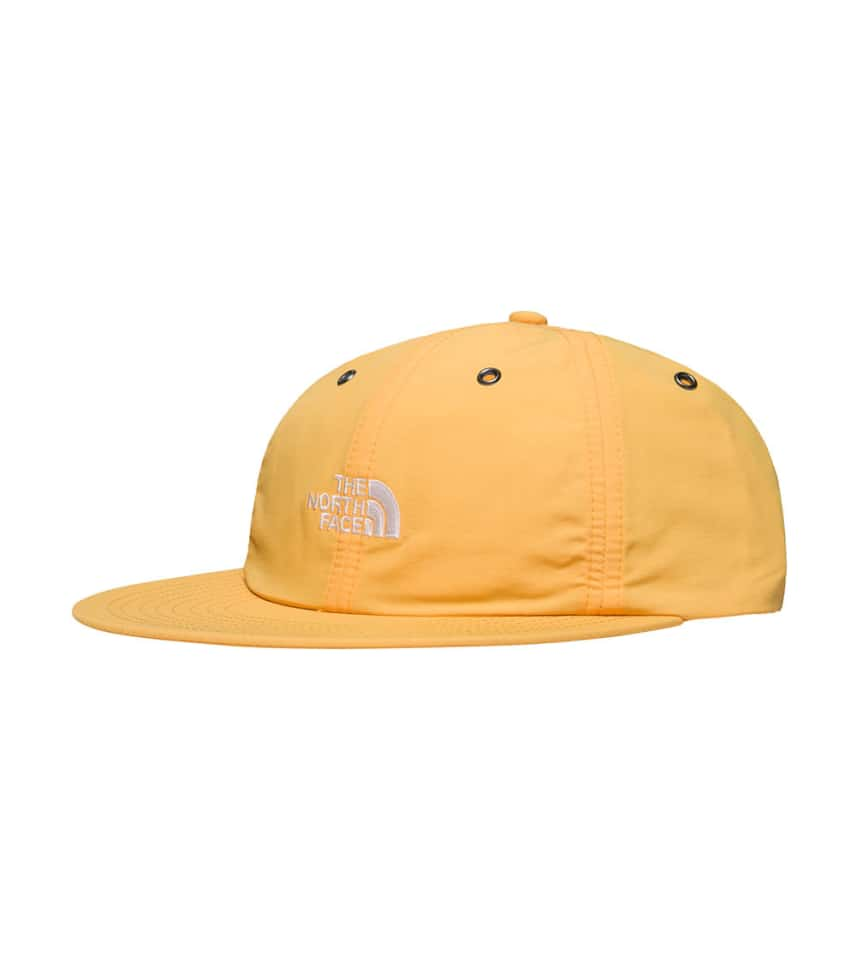0eaab0b0 The North Face Throwback Tech Hat (Yellow) - NF0A3FFM | Jimmy Jazz