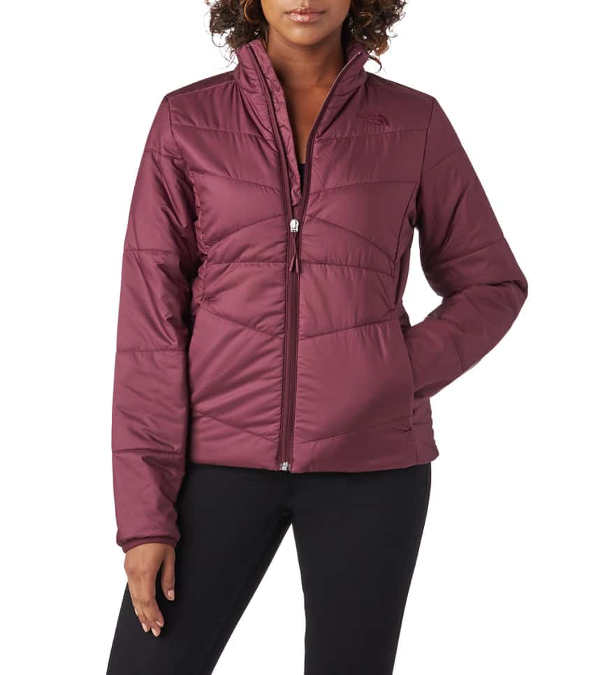 c59742d02fb7 THE NORTH FACE Bombay Jacket (Burgundy) - NF0A3IGX-3YE