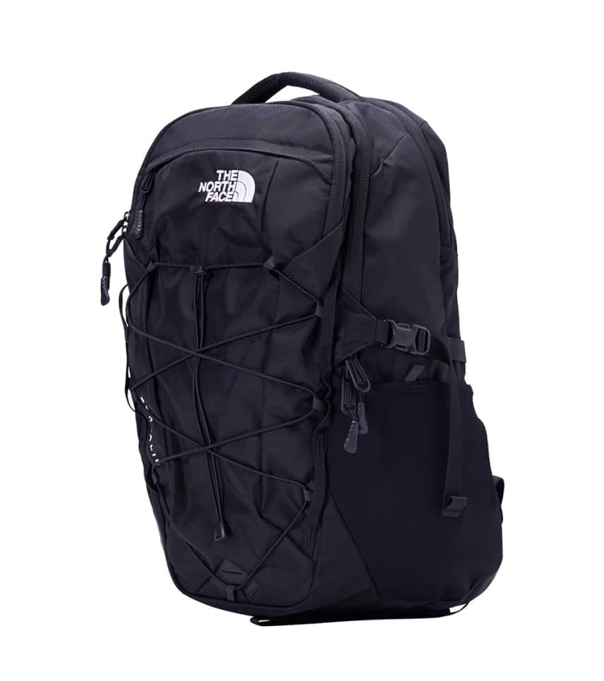 c9dacaccbbd3 The North Face Borealis Backpack (Black) - NF0A3KV3-JK3