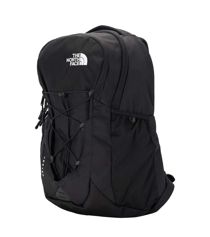 3662c3af4058 The North Face Jester Backpack (Black) - NF0A3KV7-JK3