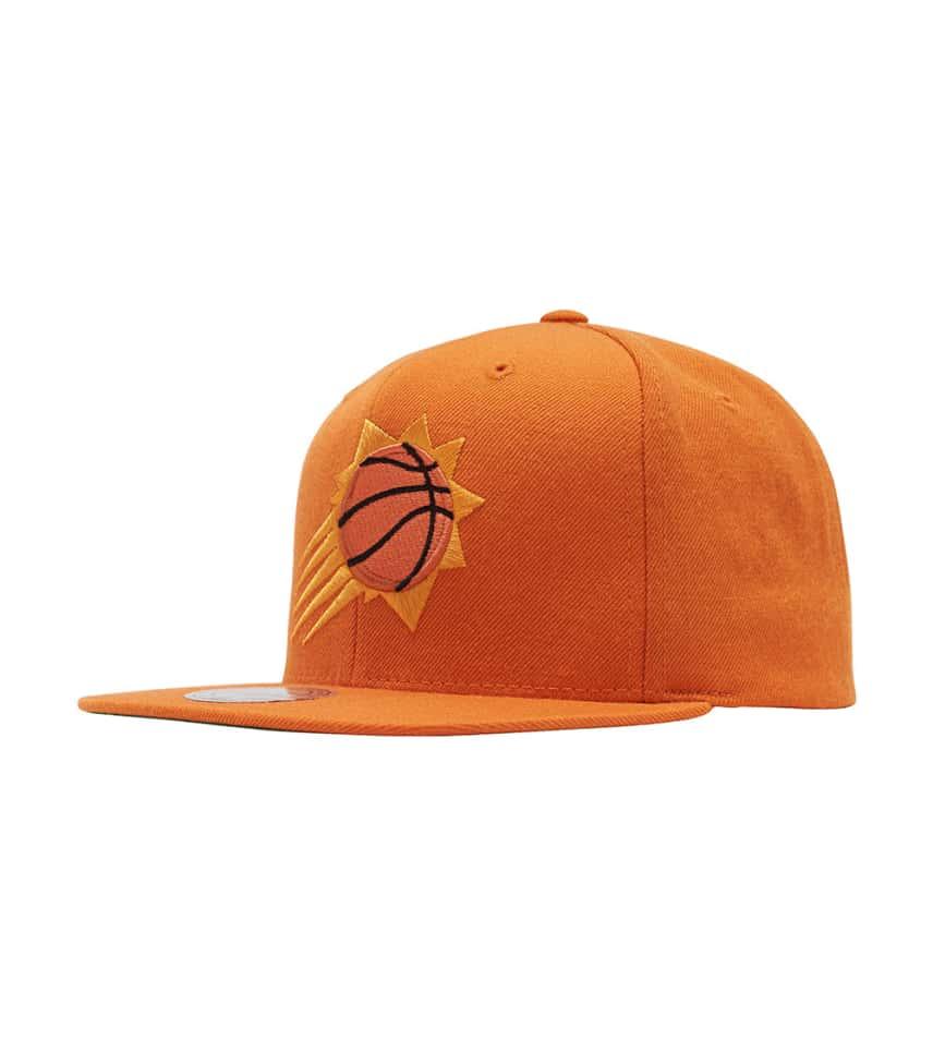 12c9a6b963a Mitchell and Ness Suns Snapback (Orange) - NL99ZTPC5SUN