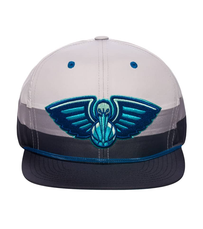 buy popular 82bf9 44059 ... coupon for denmark mitchell and ness caps snapback new orleans pelicans  nba snapback cap 3b6f5 7c123