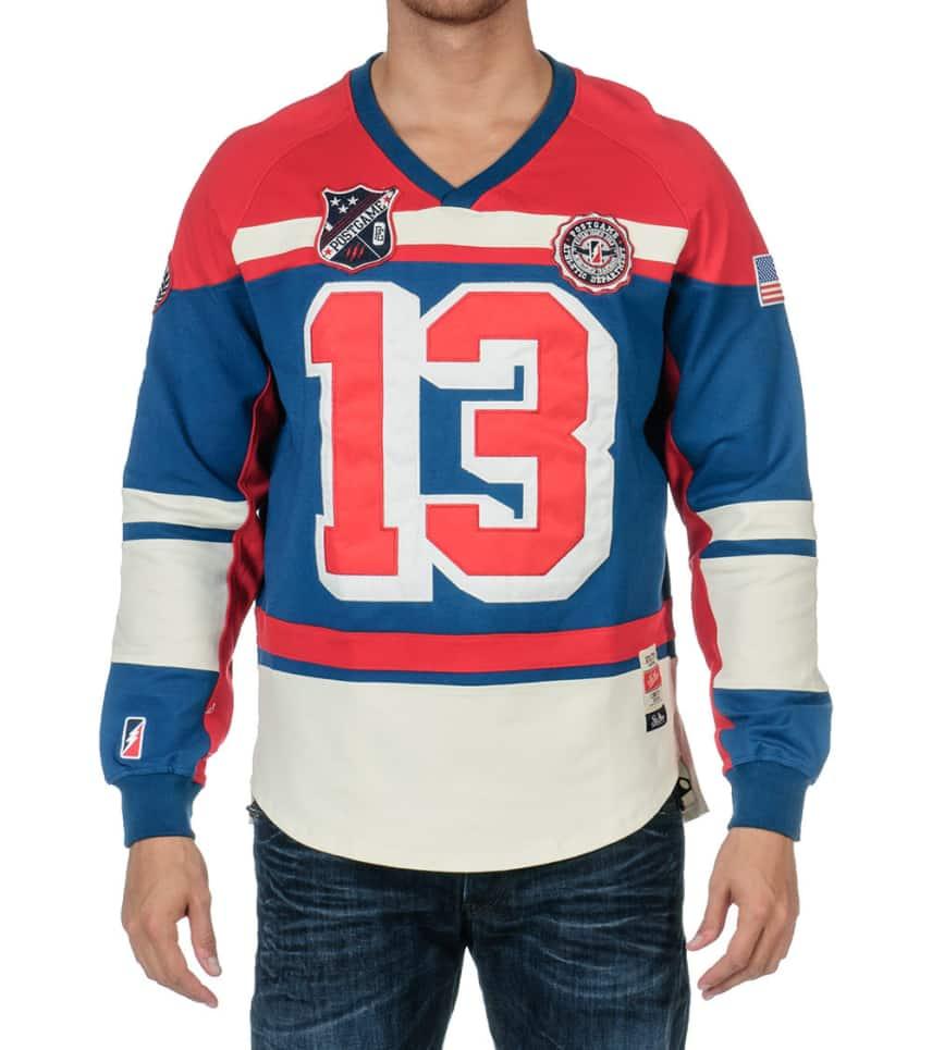 POST GAME Classic Hockey Jersey (Multi-color) - P2040369  059e9f98fa8