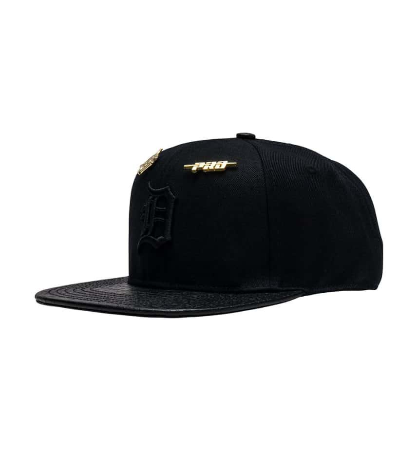 new style aeb98 813e7 Pro Standard DETROIT TIGERS STRAPBACK HAT