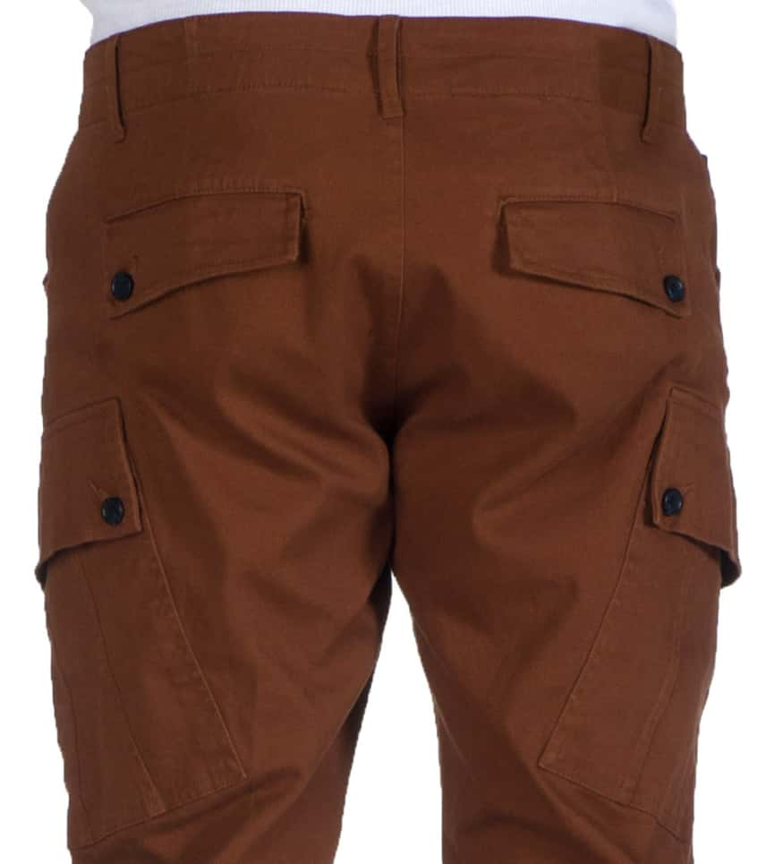4286950dd781 ... THE NEW STANDARD EDITION - Pants - JORDAN SLIM TAPERED CARGO JOGGER PANT