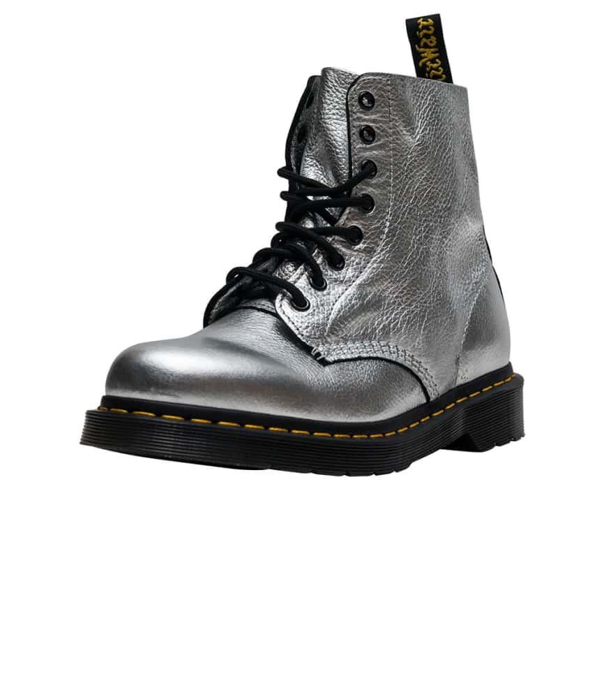 b08054569db Pascal Silver Metallic Boot