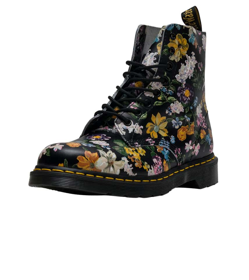 a0c73640f87 PASCAL DARCY FLORAL BOOT