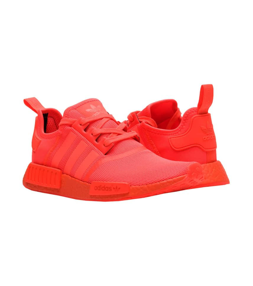 464a3940e adidas NMD R1 (Red) - S31507