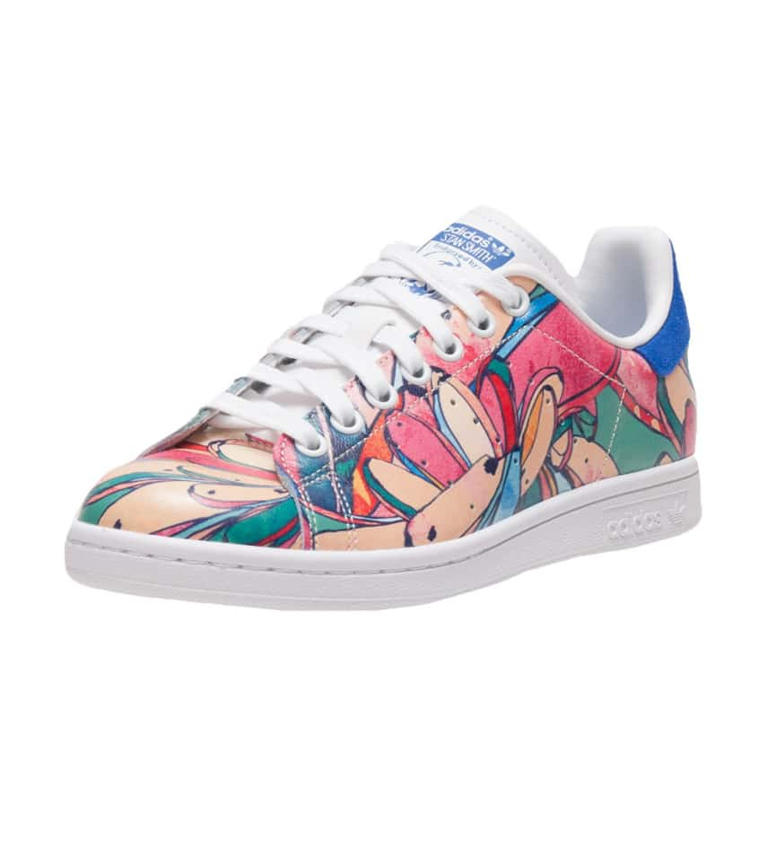 adidas Stan Smith Sneaker (Multi-color) - S32036  afb24cf0a