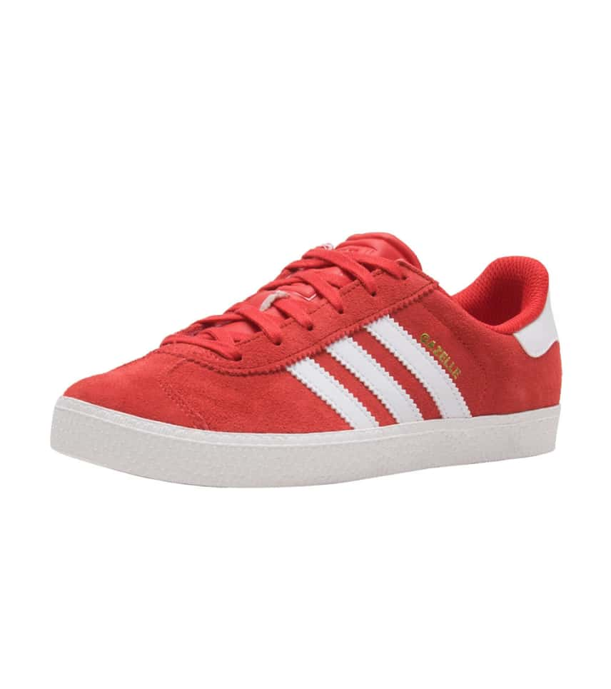 red Adidas Jimmy S32246 Sneaker Jazz 2 Gazelle vt1rqntS