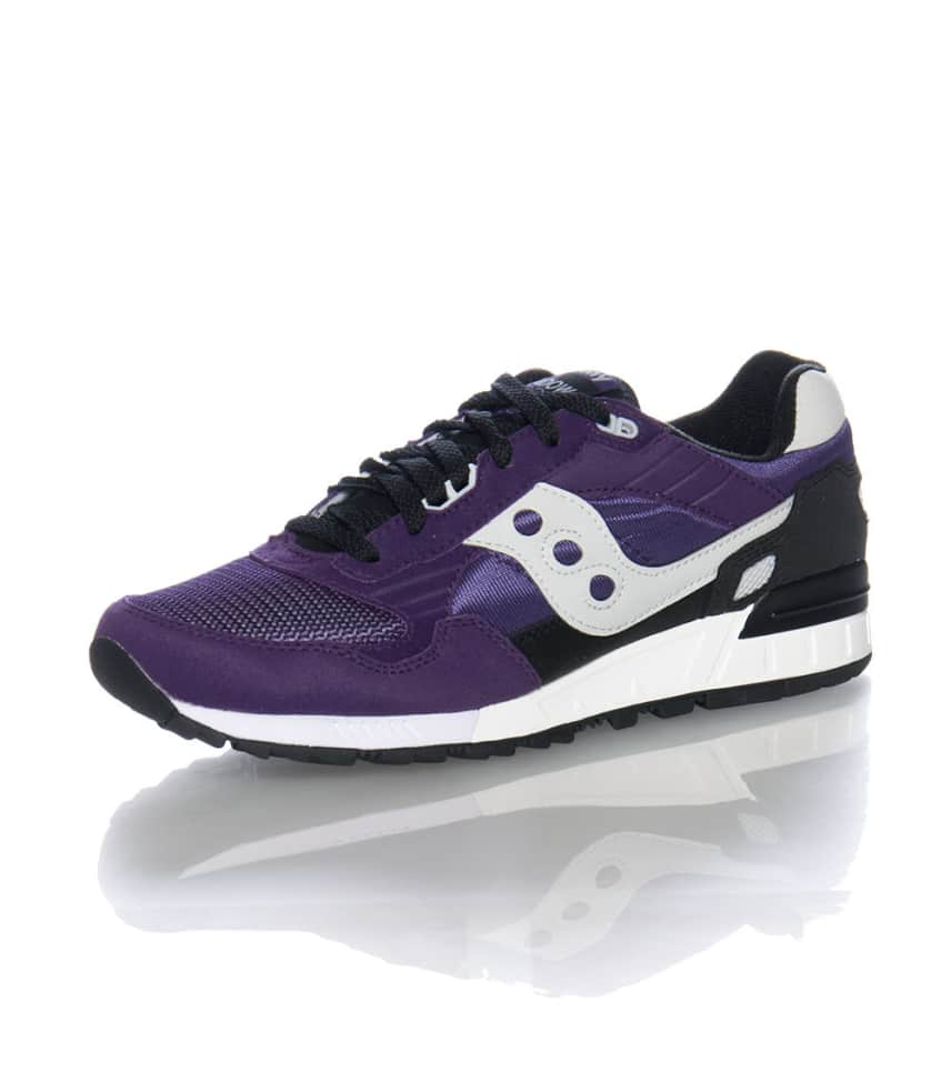 b2218ca58e0b Saucony SHADOW 5000 SNEAKER (Purple) - S7003370