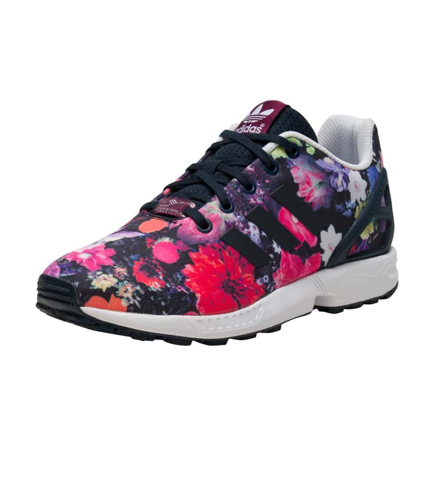 8ad89c96bf5d adidas ZX FLUX SNEAKER (Multi-color) - S74959
