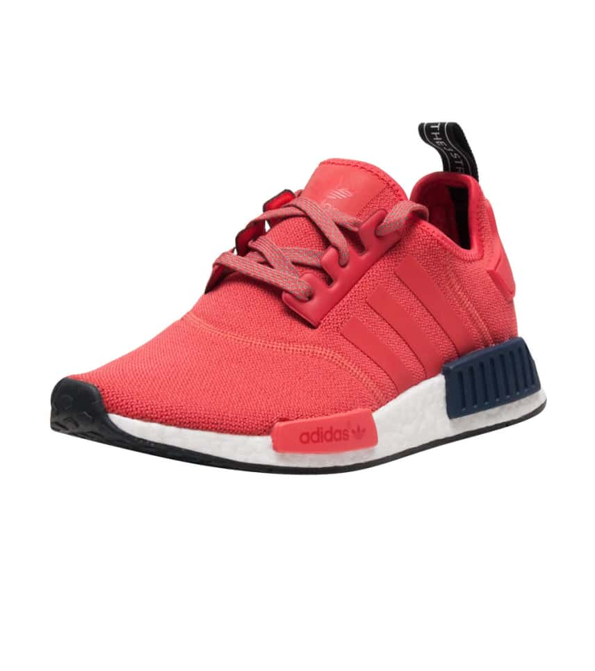 730c748425038 adidas NMD RUNNER (Red) - S76013