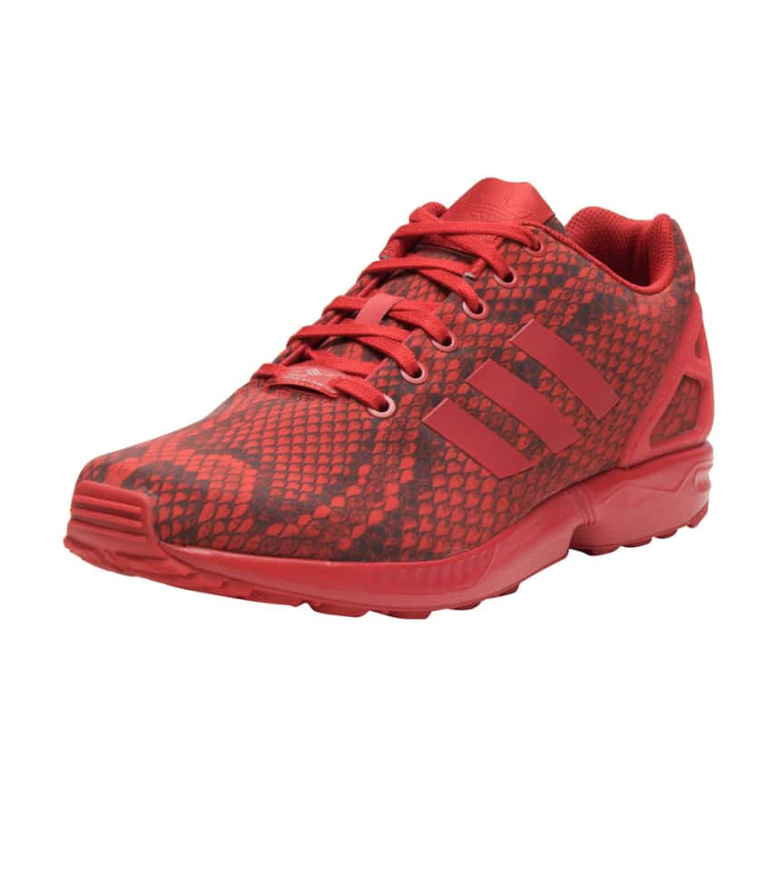 214a565f9 adidas ZX FLUX (Red) - S76475