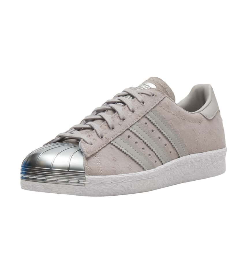 adidas Superstar 80s Metal Toe (Grey) - S76711  8616c9c418