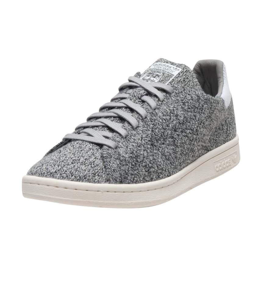 adidas Stan Smith Wool Primeknit (Grey) - S80069  3b69a3a5c12c