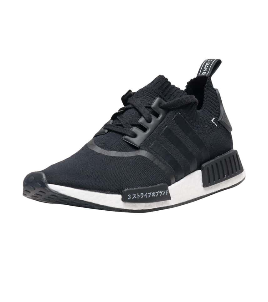 85b3a8d0e adidas NMD R1 PK (Black) - S81847