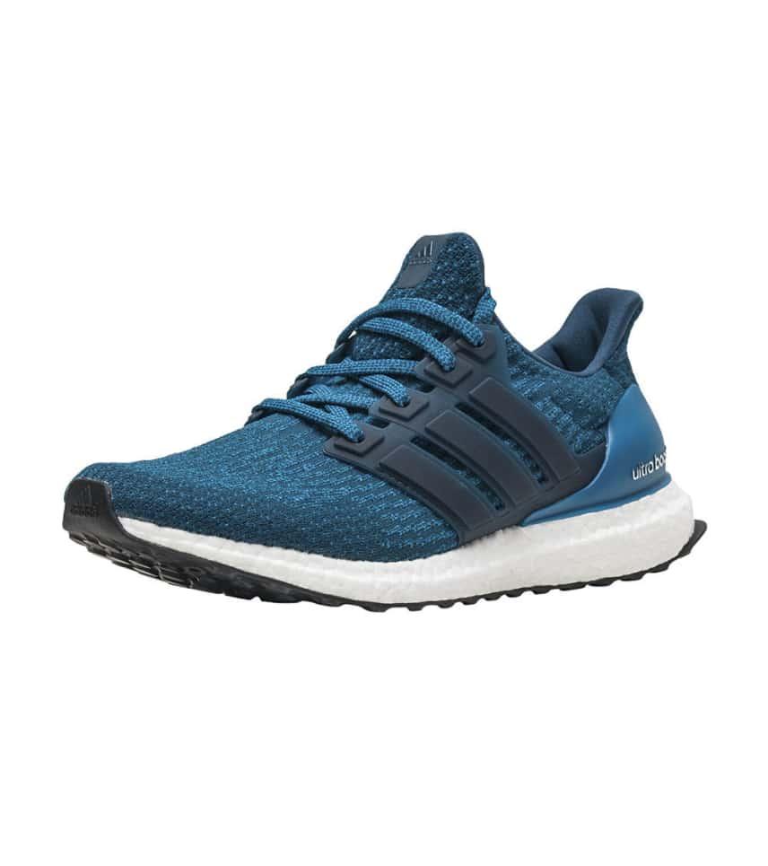 69b0b74cd64 adidas UltraBoost 3.0 (Medium Blue) - S82021