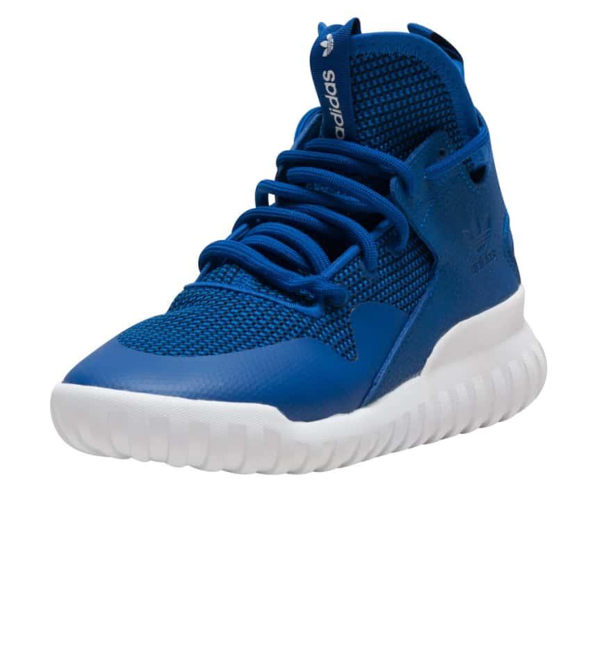 fdf4be67fb6b adidas TUBULAR X (Blue) - S82700
