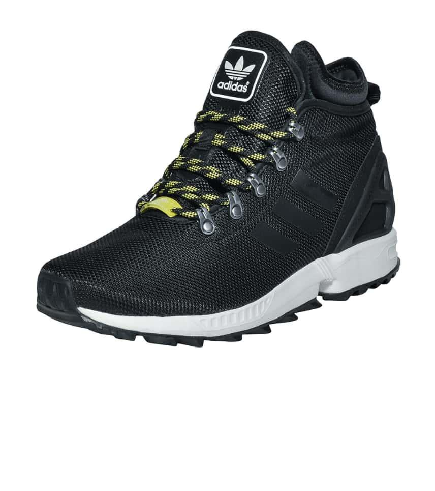 big sale f4d85 babcf ... order adidas sneakers zx flux winter sneaker f4a2d f0b7f