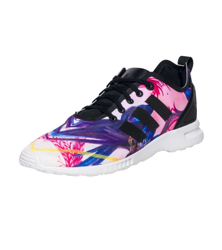 011c63e63 adidas ZX FLUX SMOOTH (Multi-color) - S82937