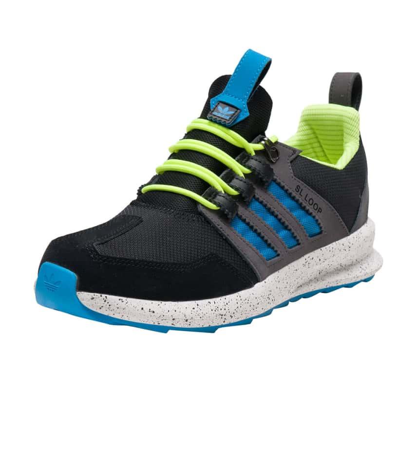 adidas Sl Loop Runner Tr Sneaker (Black) - S84483  ecb5fd6e1