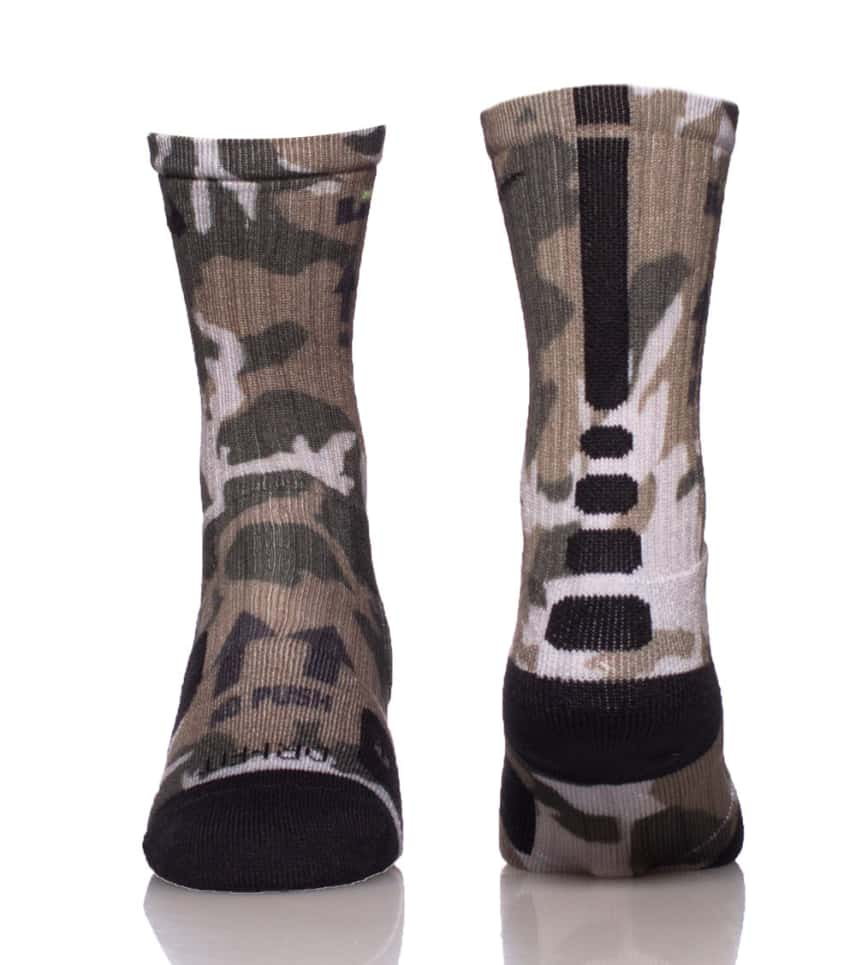 huge discount 1a290 32ece ... NIKE - Socks - SIG BASKETBALL SOCKS ...