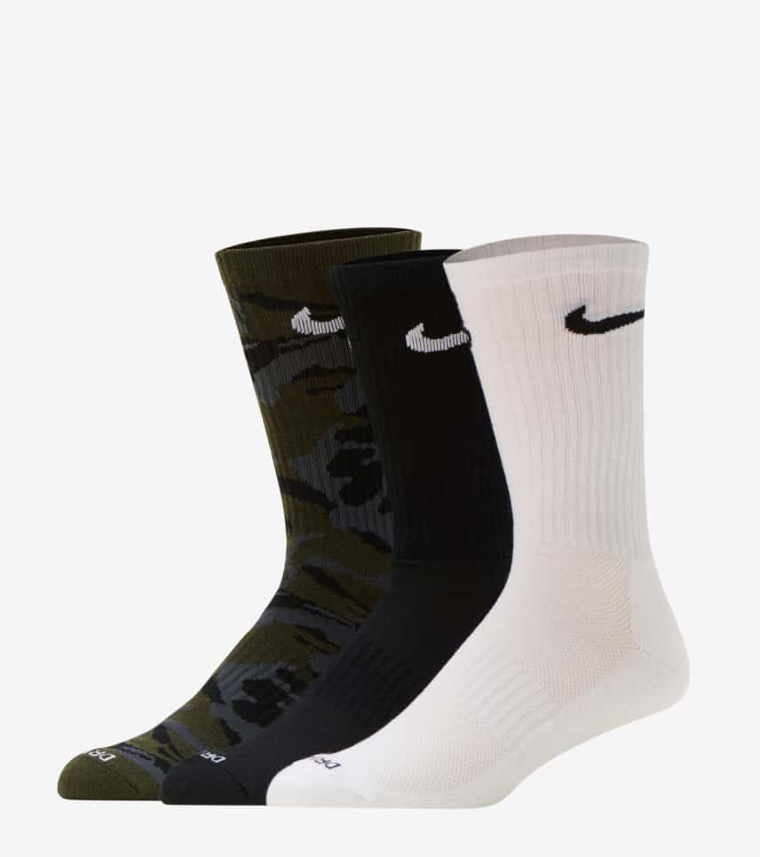 9cef5624ca7ce Nike 6-Pack Cushion Crew Socks (Multi-color) - SX5707-902   Jimmy Jazz