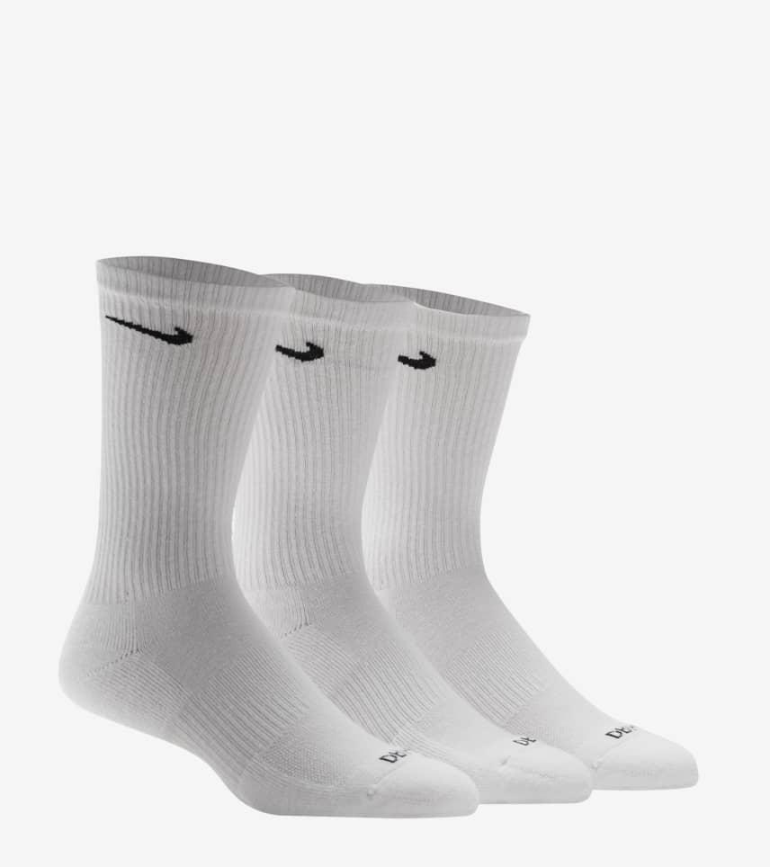3addb5f2a7c72 6-Pack Everyday Cushion Crew Socks