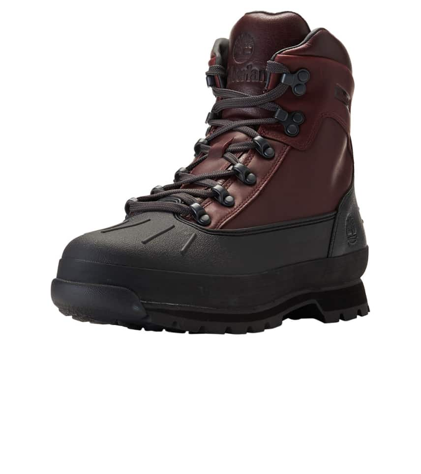 1e7de000de7 Euro Hiker Shell Toe Boot