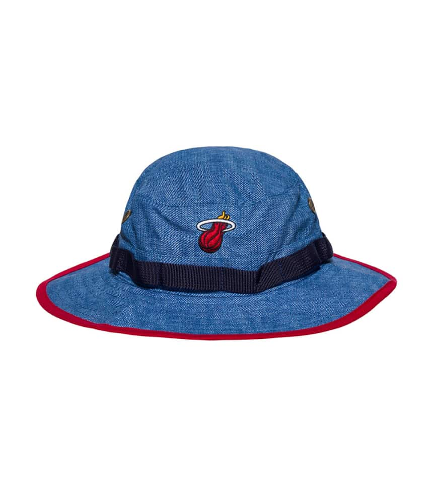... low cost mitchell and nessmiami heat bucket hat c33ae 2da65 4b0d98d6f4fe