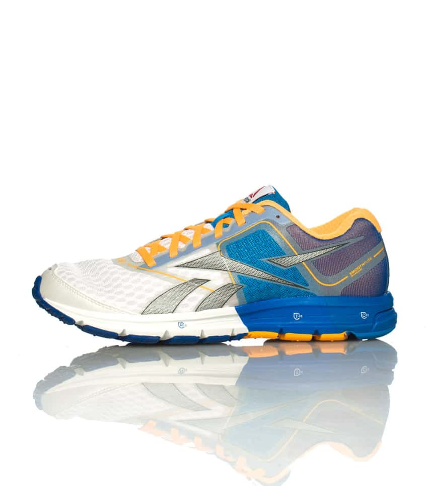 Reebok ONE CUSHION TRAIL SNEAKER (Multi-color) - V47299  ab3846ca0