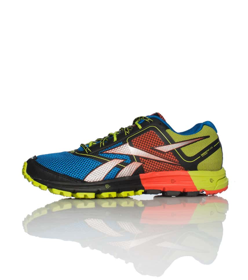 Reebok ONE CUSHION TRAIL SNEAKER (Multi-color) - V48173  c7f7e39a2
