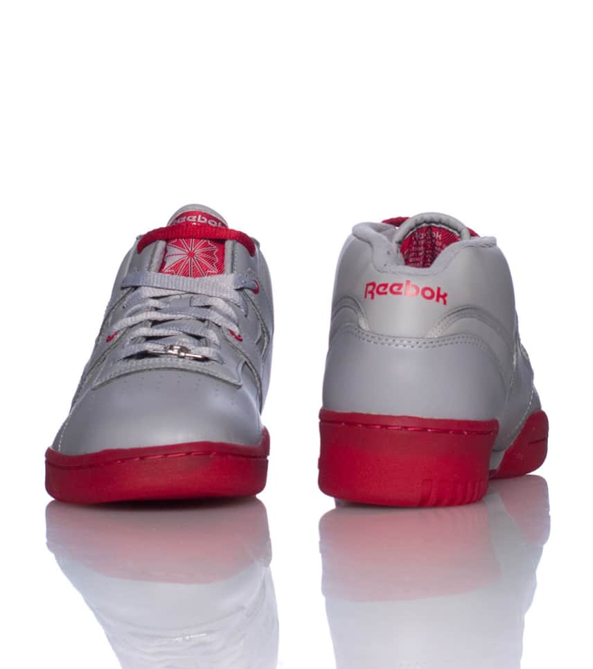 991859443bf ... REEBOK - Sneakers - WORKOUT MID ICE SNEAKER ...