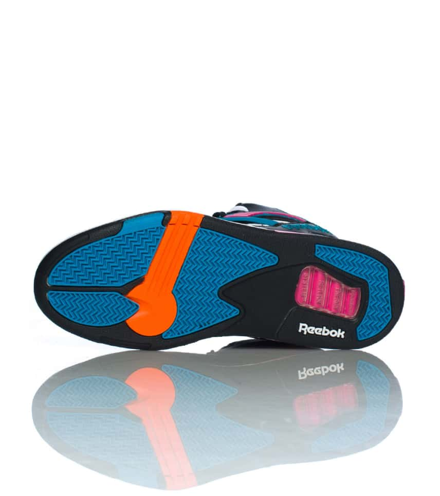 3048ee5a7ec407 ... Reebok - Sneakers - PUMP OMNI ZONE RETRO SNEAKER ...