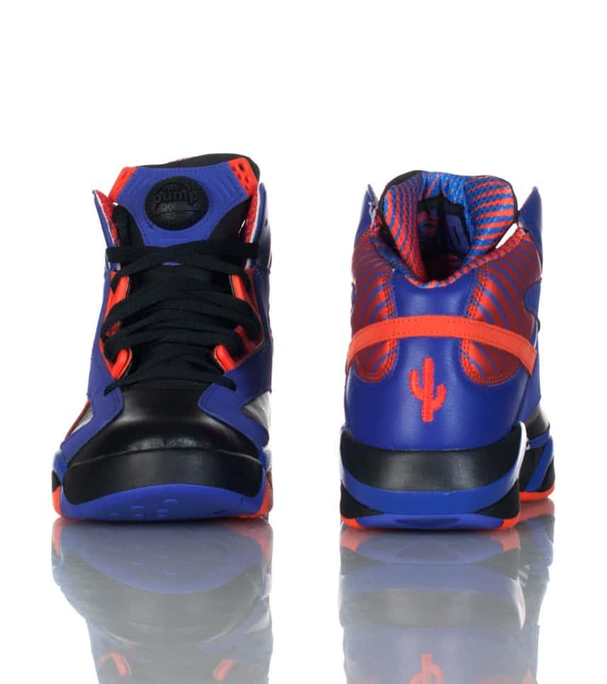 66f103cd8db1 ... REEBOK - Sneakers - SHAQ ATTAQ SNEAKER ...