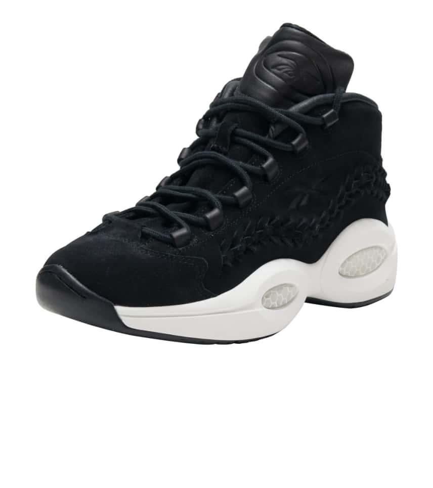 Reebok - Sneakers - QUESTION MID Reebok - Sneakers - QUESTION MID ... 8a053bd99