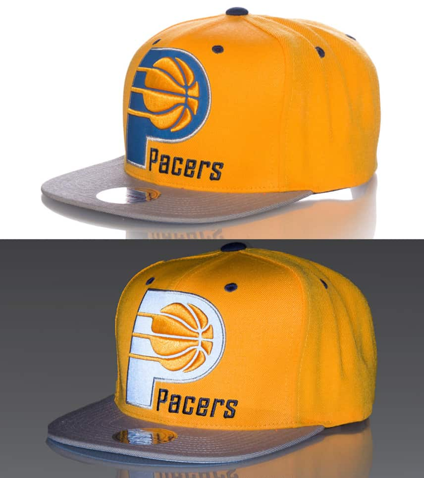 the best attitude 49034 60851 INDIANA PACERS NBA SNAPBACK CAP