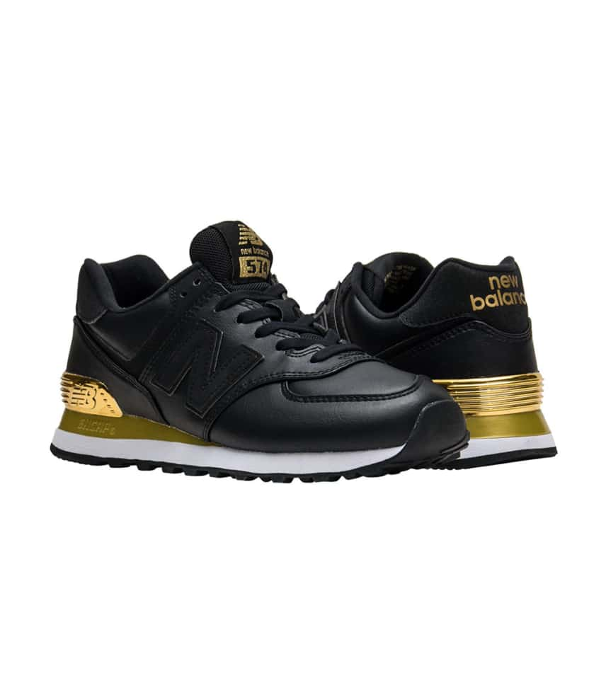 newest 879f2 2d849 ... New Balance - Sneakers - 574 Gold Dip