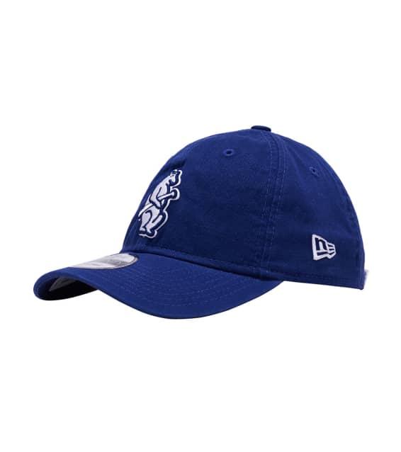 5b4419f61c3 New Era NE Pride Front 9Twenty Hat (Medium Yellow) - 80598498 ...