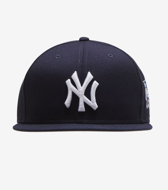 official photos 6ac35 43f99 New Era Yankees 59FIFTY 2000 World Series Hat