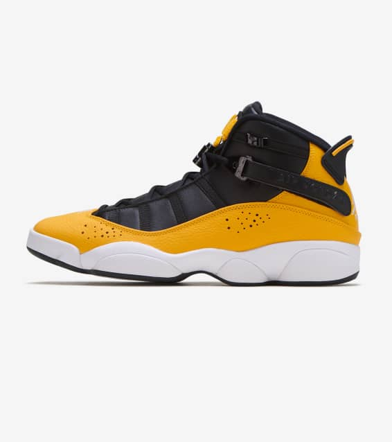 buy online 1ad26 75955 Jordan 6 Rings Shoes