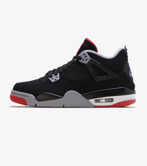 huge discount 4700b 85729 Jordan Retro 4