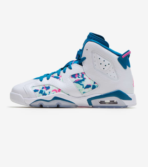 huge selection of 60f7e 0df57 Jordan Air Jordan 6 Retro
