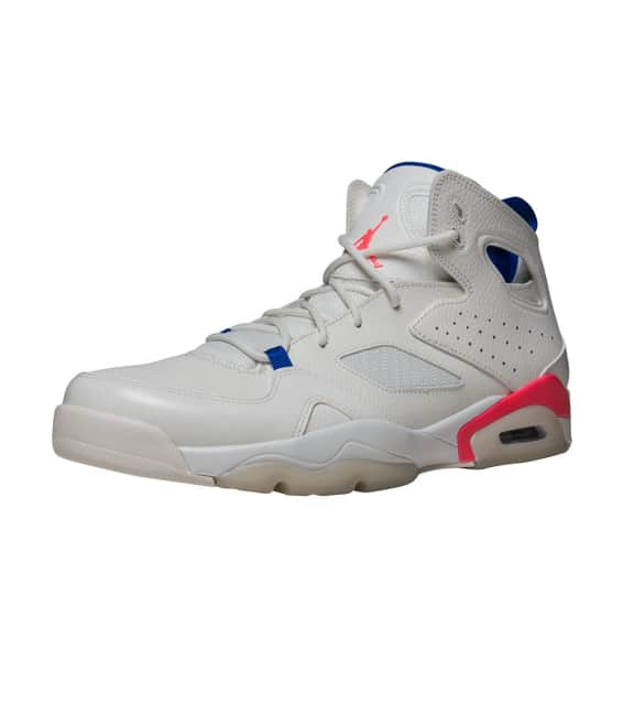 5cd3fcca159a Jordan FLIGHTCLUB  91 SNEAKER (White) - 555475-105
