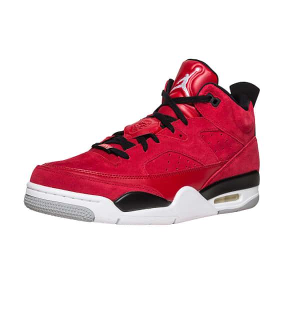 87672057184eb0 Jordan Jordan Son of Mars Low (Red) - 580604-603