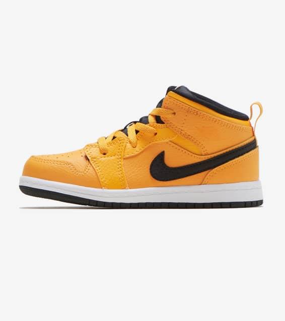 the best attitude 0697f 7760b Jordan 1 Mid Shoe