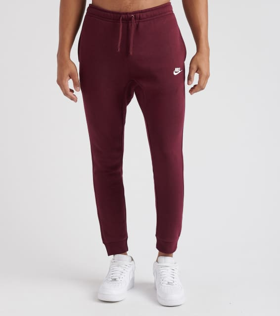 3edd538be Nike Swoosh BB Fleece Pant (Grey) - BQ6467-063